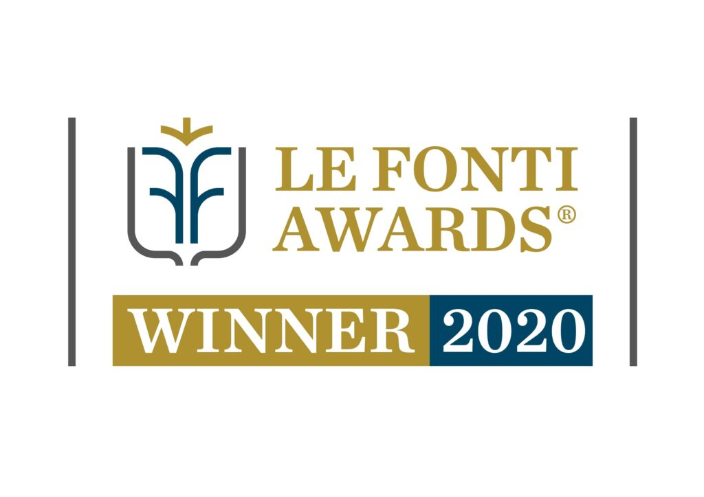 fonti awards 2020 winner